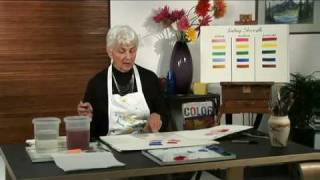 Preview | Creating Confident Color with Nita Leland