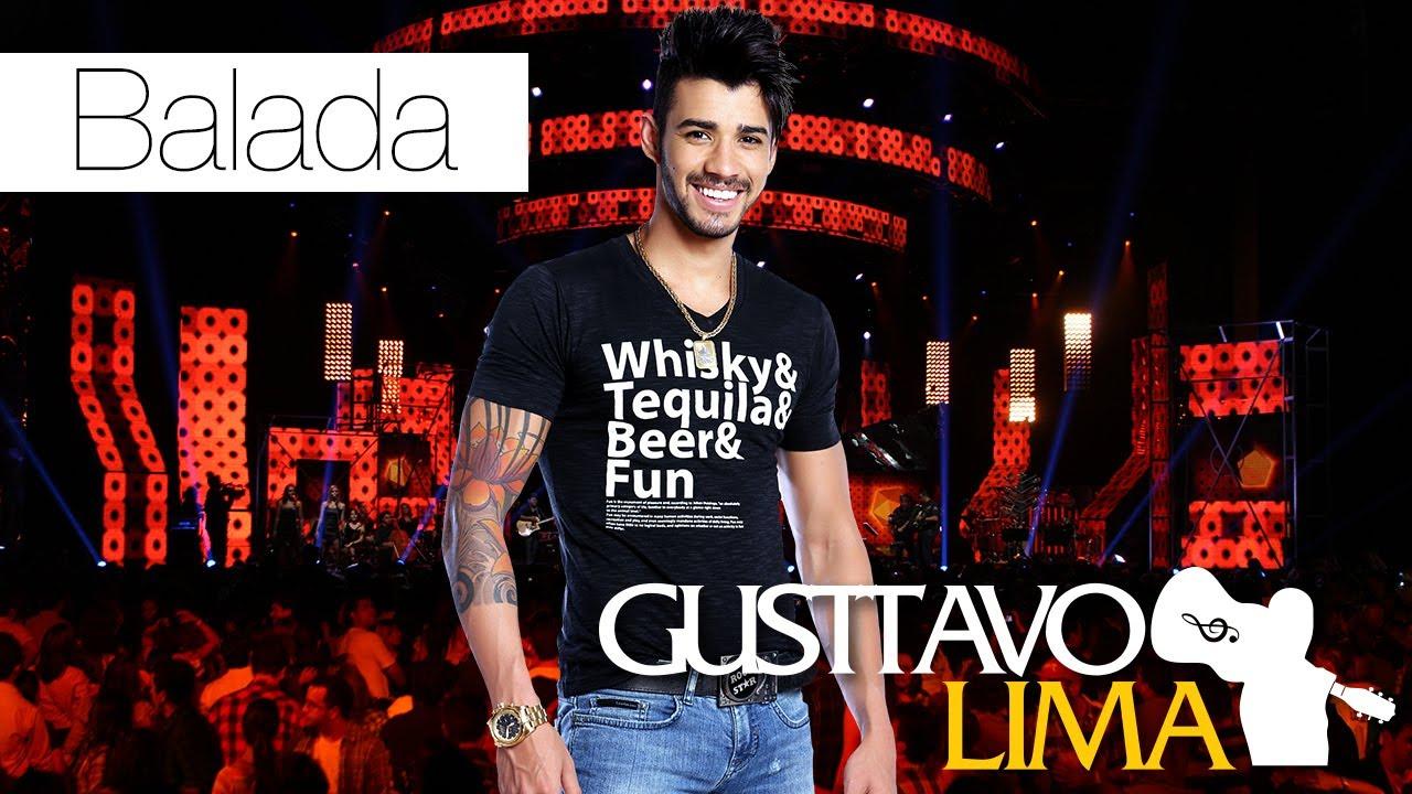Gusttavo Lima — Balada Boa — [DVD Ao Vivo Em São Paulo] (Clipe Oficial)
