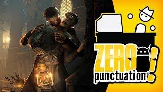 Vampyr (Zero Punctuation) (Video Game Video Review)