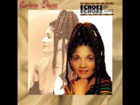 Carlene Davis  - Tell Me A Lie