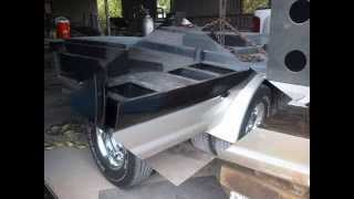 Rudys Custom Welding Beds