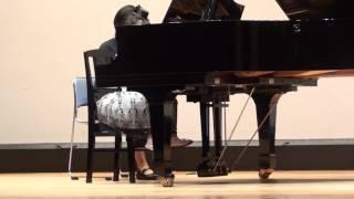 平成29年4月1日、ピアノ発表会IN宇都宮.