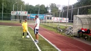 Академия футбола Тульская область,Тула- Металлург Косая Гора