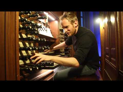 Mendelssohn Organ Works - Teaser 2 - Sonata 6