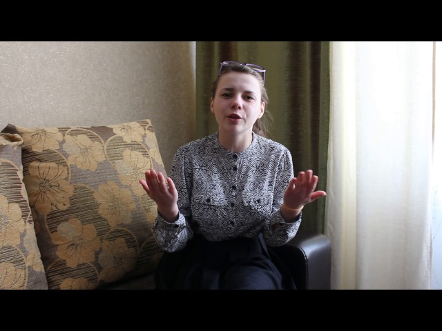 Изображение предпросмотра прочтения – НатальяКоролева читает произведение «Лиличка! (Вместо письма)» В.В.Маяковского
