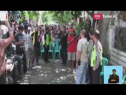 Olah TKP Balita Tewas Dalam Karung Ricuh, Warga Emosi Ketahui Identitas Pelaku - iNews Siang 26/05