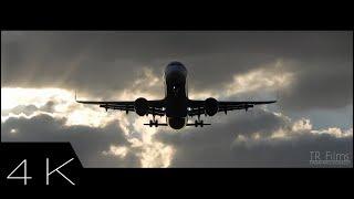 """BEHIND THE RUNWAY"" - Merida, Mexico International Airport PlaneSpotting #13"
