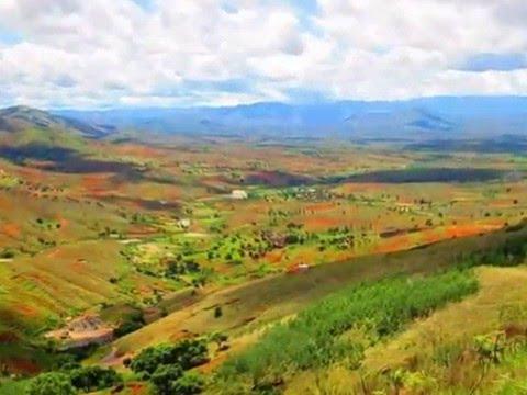 Madagascar travel 2016