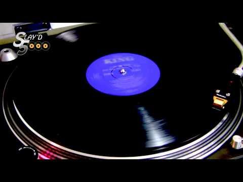 James Brown & The Famous Flames - I Got The Feelin' (Slayd5000)