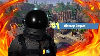 FORTNITE- W/UZU -GETTING WINS