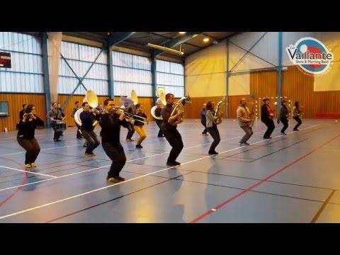 La Vaillante - World Music 2016 Act 1 !