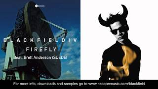 Blackfield - Firefly (1min clip) (from IV)