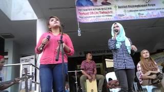 Download Video Goyang Dumang santai(Azie&ERiena)😙 MP3 3GP MP4