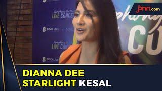 Nama Penyanyi Seksi Dianna Dee Starlight Disalahgunakan Untuk Penipuan - JPNN.com