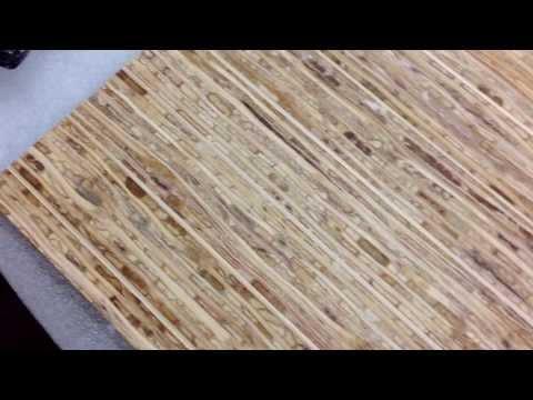 Kirei Wood Printing artist fine art reproduction OCE Arizona UV printer PROLAB Digital Imaging