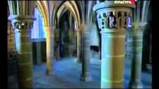 Франция. Мон-Сен-Мишель остров-крепость(Франция. Мон-Сен-Мишель остров-крепость., 2014-06-12T06:11:20.000Z)