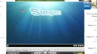How do I watch IPTV channels On Simple Tv & Vlc