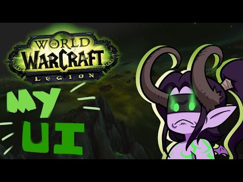 My UI Overview - World of Warcraft - TukUI