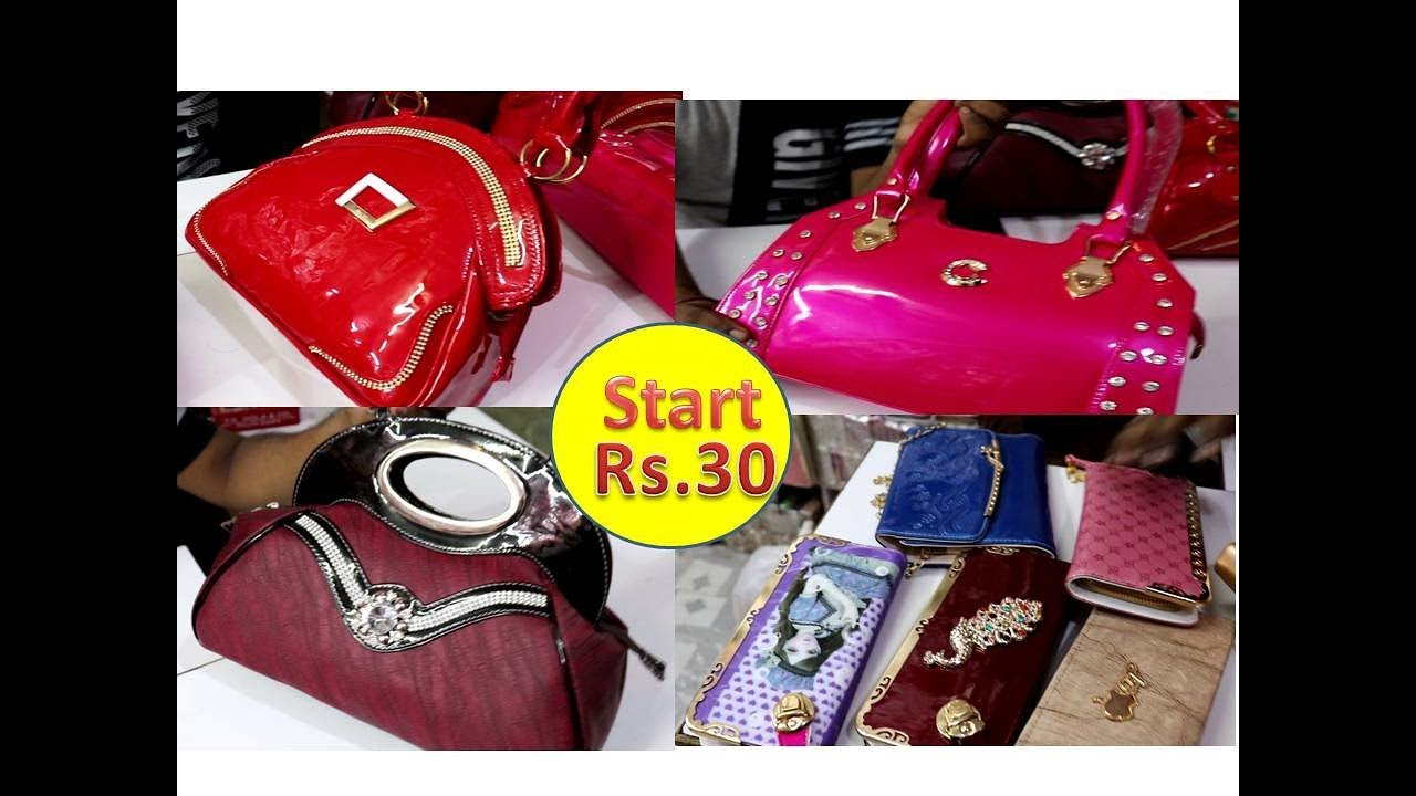 91d98dedc82c ladies purse wholesale market sadar bazar new delhi  handbags market ...