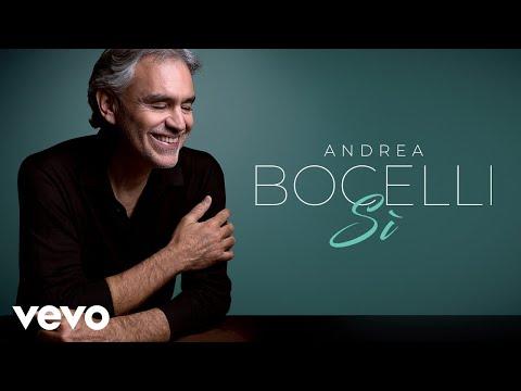 Andrea Bocelli - Sono qui (acoustic version) [audio]
