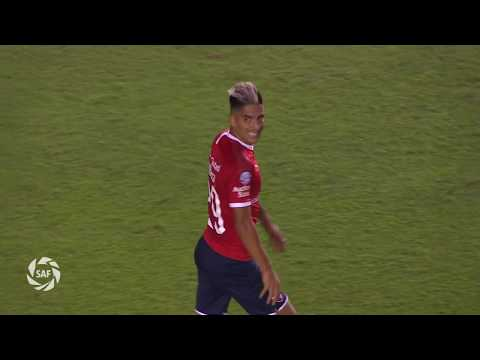 Independiente Central Cordoba Goals And Highlights