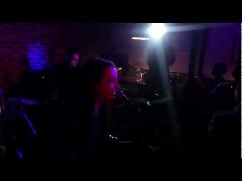 Dope Stars Inc. - Bang Your Head (Самара, Steam Blues 7.3.2013)
