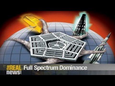 Full Spectrum Dominance and Iran Pt2