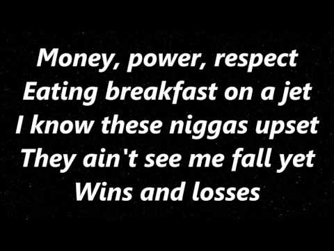 Meek Mill - 1942 Flows (Lyrics)