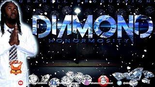 Honormosity - Diamond - March 2019