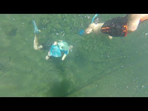 Clean N Clear Lake Clementine, Fresh Water Paradise, Swimming, Nature, Travel, Fun.
