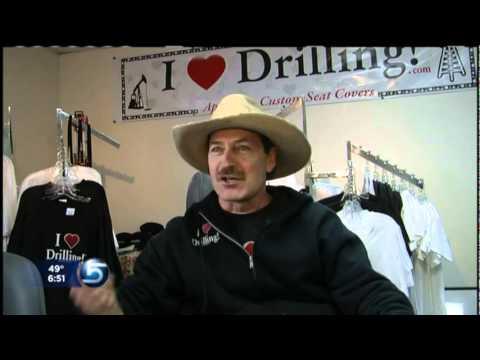 KSL I Love Drilling