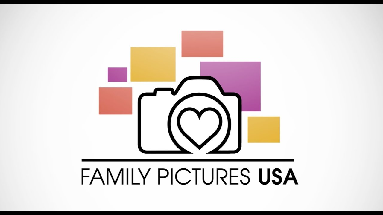 Family Pictures USA Needs You as Much as You Need