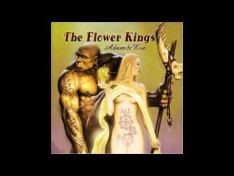 Cosmic Circus - The Flower Kings (Adam & Eve)