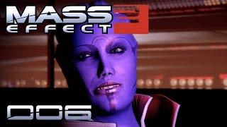 ⚝ MASS EFFECT 2 [006] [Afterlife - Gespräche unter Frauen] [Deutsch German] thumbnail
