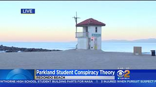 Student Speaking Out After School Shooting Targeted By Conspiracy Theorists