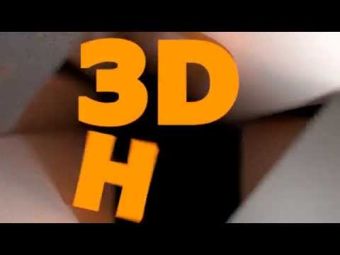 Channel Intro 3DH