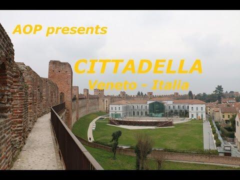 Cittadella - Veneto- Italia