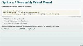 Arnold deVos, Simple Lock-Free Transactions and Their Uses