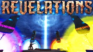 DLC 4 REVELATIONS - How I Want It To End