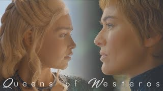 Скачать Game Of Thrones Queens Of Westeros Eline