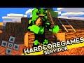 Servidor de HARDCOREGAMES - Minecraft PE 0.15.1 (MCPE SERVER 0.15.1)