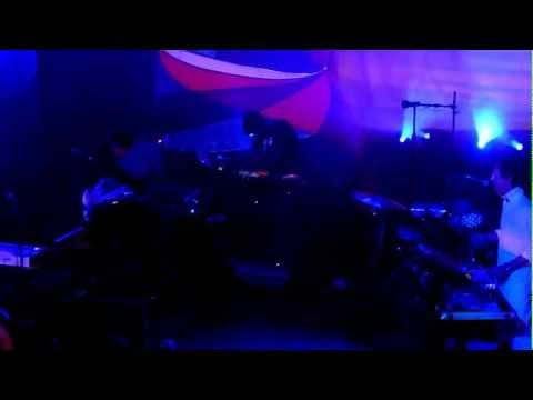 Animal Collective - Wide Eyed [Live at Tivoli Oudegracht, Utrecht - 01-11-2012]