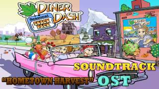 Diner Dash Seasonal SNACK PACK ( Hometown Harvest ) Soundtrack / OST
