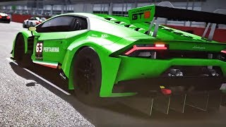 ASSETTO CORSA - Ultimate Edition Official Launch Trailer (PS4, Xbox One, PC)