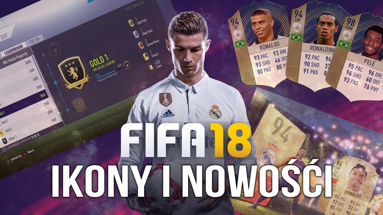 Fifa 18 tryby gry ea sports fifa 05 system requirements