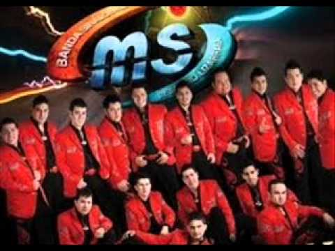 BANDA MS MI RAZON DE SER Travel Video