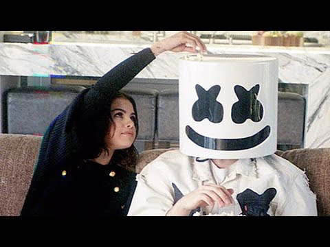Selena Gomez Drops PERSONAL Song Wolves With Marshmello