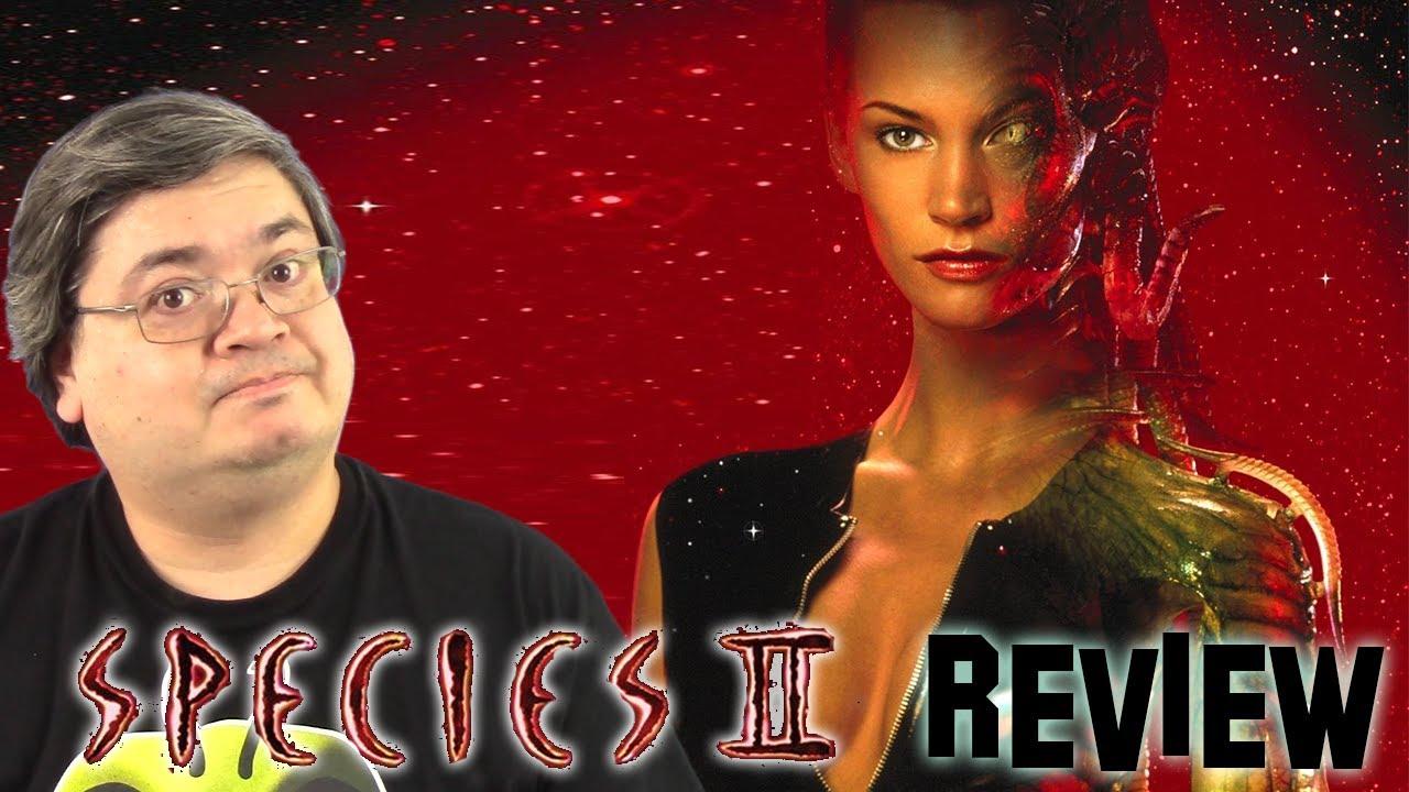 Download Species II Movie Review