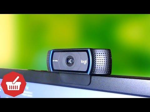 ✅ Отличная веб камера! Как установить и настроить HD Webcam Logitech + Obs / с Алиэкспресс
