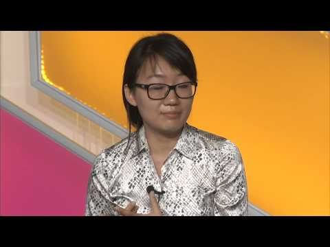 Can the Next Generation in China and America Share the Future? (Full Session)